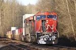 Eveleth-Virginia BNSF and CN Rail