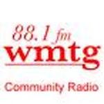 Community Radio WMTG 88.1