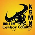 Super Country 100.1 – KGMN
