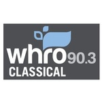WHRO Classical – WHRJ