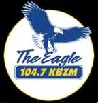 The Eagle – KBZM