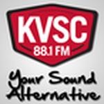 KVSC 88.1 FM – KVSC