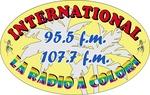 Radio International 95.5 FM