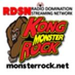 KONG MonsterRock.net