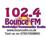 Bouncefm102.4 Banbridge