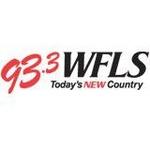 93.3 WFLS – WFLS-FM