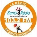 Sants 3 Radio