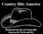 Wally J Radio Network – Country Hits America