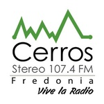 Cerros Estéreo 107.4 FM