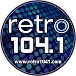 Retro 104.1 – KCCT