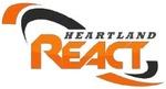 Heartland REACT Repeater – KC0YUR