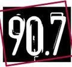 90.7 The Capstone – WVUA-FM
