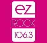 EZ ROCK 106.3 – CKGR-FM
