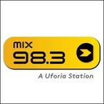 Mix 98.3 FM – WRTO-FM