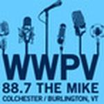 92.5 The Mike – WWPV-LP