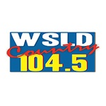 Country 104.5 – WSLD