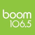 Boom 106.5 – CFEI-FM