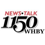 News Talk 1150 – WHBY