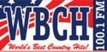 WBCH 100.1 FM – WBCH-FM