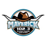 Maverick 102.3 – WPTM