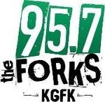 95.7 The Forks – KGFK