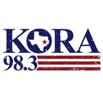98.3 KORA – KORA-FM