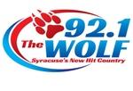 92.1 The Wolf – WOLF-FM