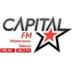 Capital Fm Villahermosa – XERV