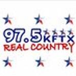 97.5 KFTX Real Country – KFTX