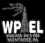 WPEL Radio – W221AS