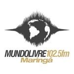 Mundo Livre FM – Maringá