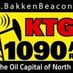 AM 1090 The Flag – KTGO