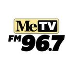 96.7 MeTV FM – WXZO