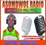 Asomdwoe Radio