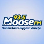 93.5 Moose FM – CFZN-FM