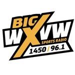 1450 & 96.1 The Big X – WXVW