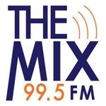 WBUJ The Mix – WBUJ-LP