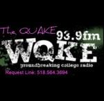 The Quake – WQKE
