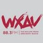 WXAV 88.3 FM – WXAV