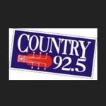Country 92.5 – KWYN-FM