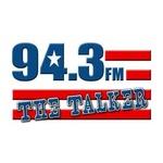 94.3 FM The Talker – WTRW