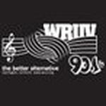 WRUV FM Burlington