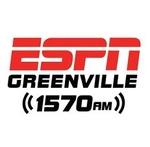 ESPN Radio Greenville – WECU