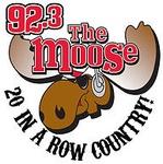 The Moose 92.3 – KMOZ-FM