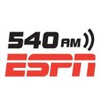 540 ESPN Milwaukee – WAUK