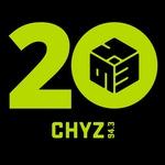 CHYZ-FM – CHYZ-FM