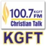 KGFT The Word FM 100.7 – KGFT