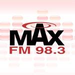 98.3 MAX FM – CHER-FM