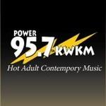 Power 95.7 – KWKM