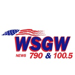 WSGW 790 AM – WSGW
